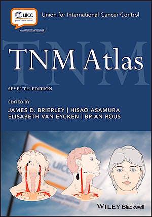 Portada del libro 9781119263845 TNM Atlas