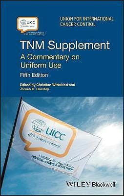 Portada del libro 9781119263937 TNM Supplement. A Commentary on Uniform Use