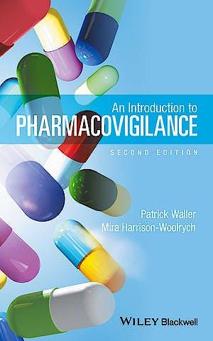 Portada del libro 9781119289746 An Introduction to Pharmacovigilance