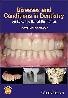 Portada del libro 9781119312031 Diseases and Conditions in Dentistry. An Evidence-Based Reference