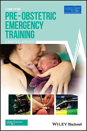Portada del libro 9781119348382 Pre-Obstetric Emergency Training. A Practical Approach