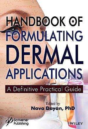 Portada del libro 9781119363620 Handbook of Formulating Dermal Applications: A Definitive Practical Guide