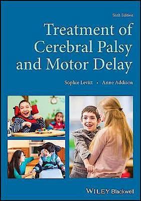 Portada del libro 9781119373865 Treatment of Cerebral Palsy and Motor Delay