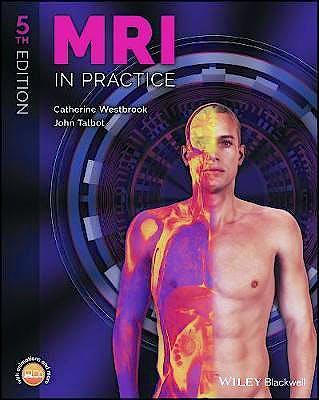 Portada del libro 9781119391968 MRI in Practice