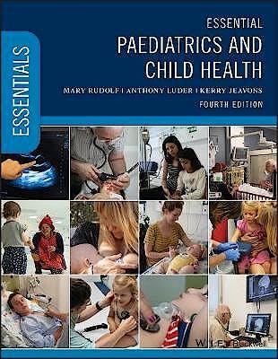 Portada del libro 9781119420224 Essential Paediatrics and Child Health