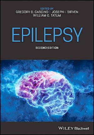 Portada del libro 9781119431824 Epilepsy
