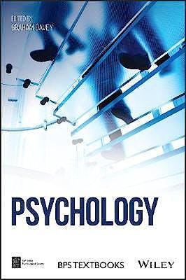 Portada del libro 9781119465799 Psychology
