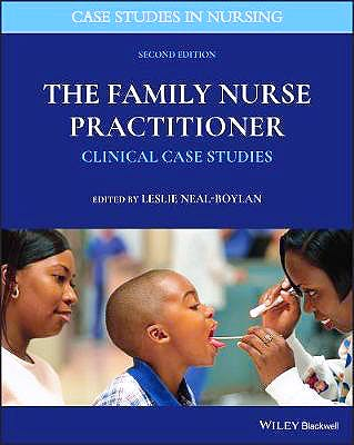 Portada del libro 9781119603191 The Family Nurse Practitioner. Clinical Case Studies