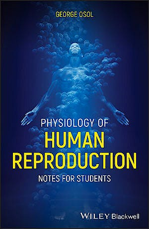 Portada del libro 9781119609582 Physiology of Human Reproduction. Notes for Students