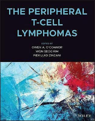 Portada del libro 9781119671312 The Peripheral T-Cell Lymphomas