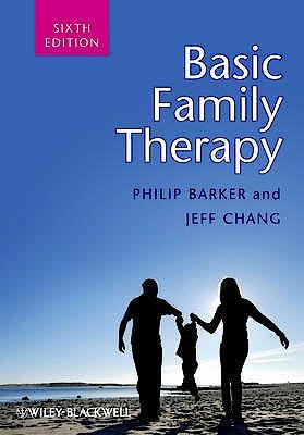Portada del libro 9781119945055 Basic Family Therapy