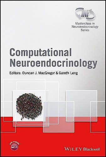 Portada del libro 9781119951698 Computational Neuroendocrinology