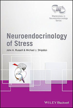 Portada del libro 9781119951704 Neuroendocrinology of Stress