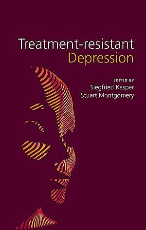 Portada del libro 9781119952909 Treatment-Resistant Depression