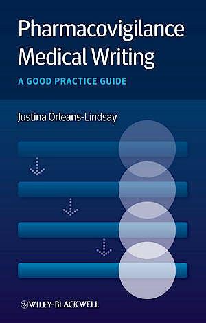 Portada del libro 9781119967262 Pharmacovigilance Medical Writing. a Good Practice Guide