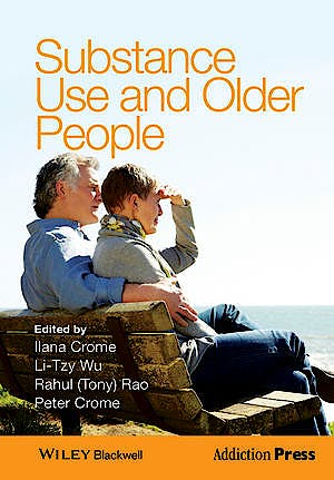 Portada del libro 9781119975380 Substance Use and Older People