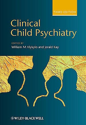 Portada del libro 9781119993346 Clinical Child Psychiatry