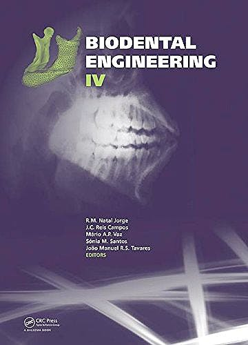 Portada del libro 9781138057371 Biodental 2016. Proceedings of the IV International Conference on Biodental Engineering, June 21-23, 2016, Porto, Portugal