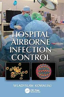 Portada del libro 9781138071629 Hospital Airborne Infection Control