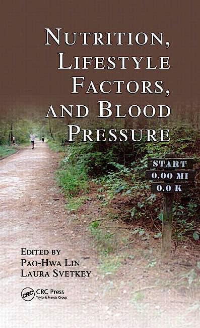 Portada del libro 9781138199194 Nutrition, Lifestyle Factors, and Blood Pressure