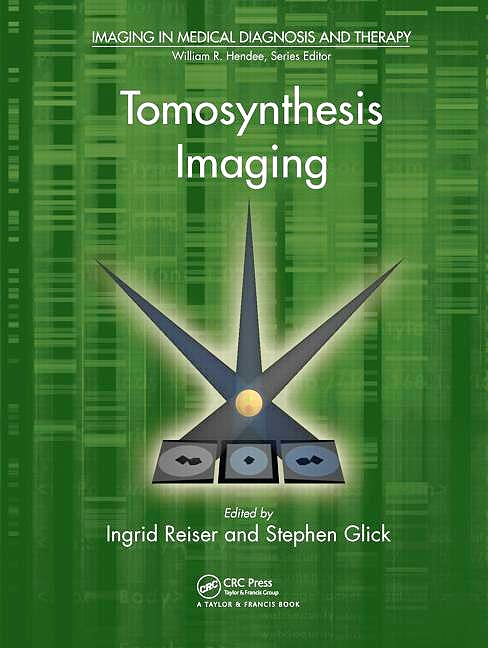 Portada del libro 9781138199651 Tomosynthesis Imaging (Softcover)