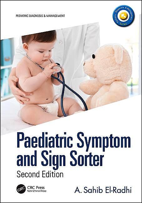 Portada del libro 9781138317529 Paediatric Symptom and Sign Sorter