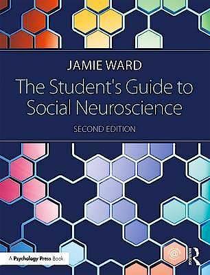 Portada del libro 9781138908628 The Student's Guide to Social Neuroscience