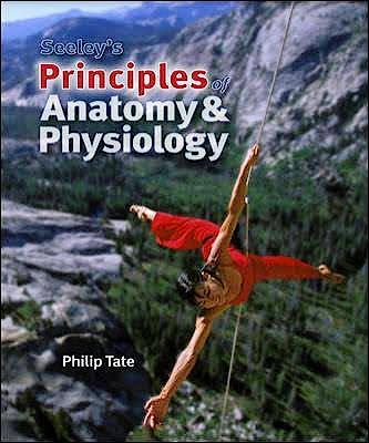 Portada del libro 9781259252037 Seeley's Principles of Anatomy and Physiology