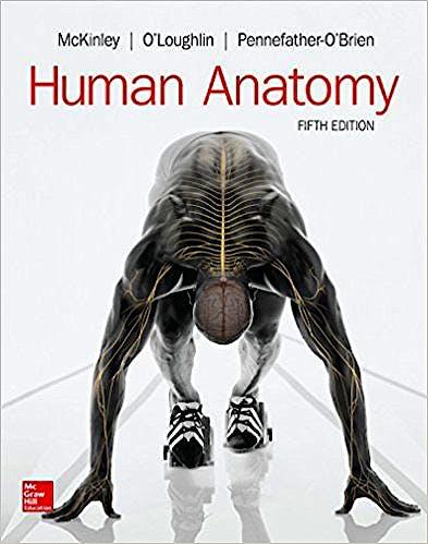 Portada del libro 9781259285271 Human Anatomy (LooseLeaf)