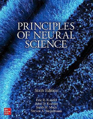 Portada del libro 9781259642234 Principles of Neural Science