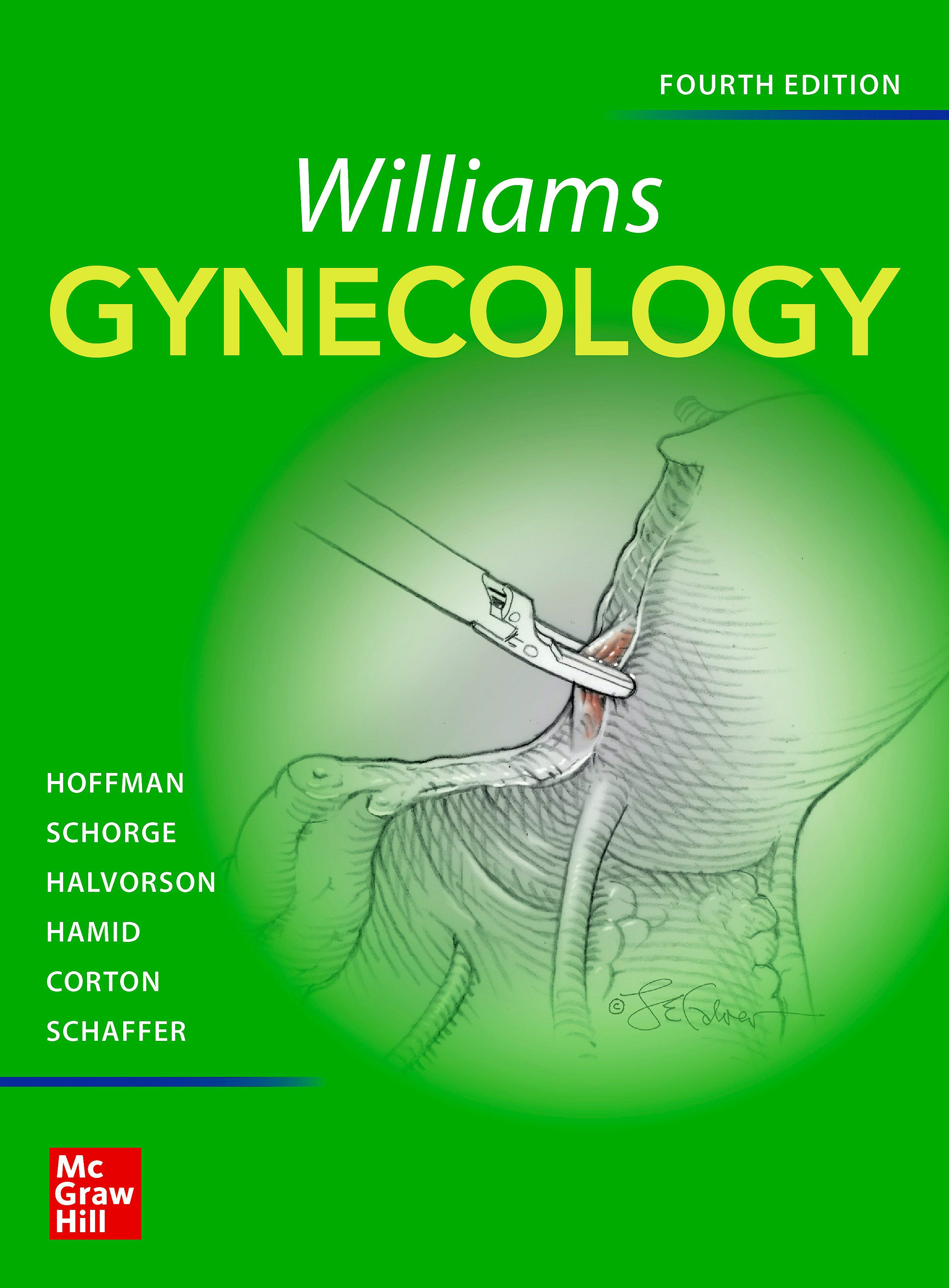Portada del libro 9781260456868 Williams Gynecology
