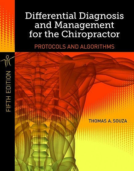 Portada del libro 9781284022308 Differential Diagnosis and Management for the Chiropractor