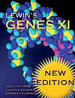 Portada del libro 9781284027211 Lewin's Genes Xi (International Edition)