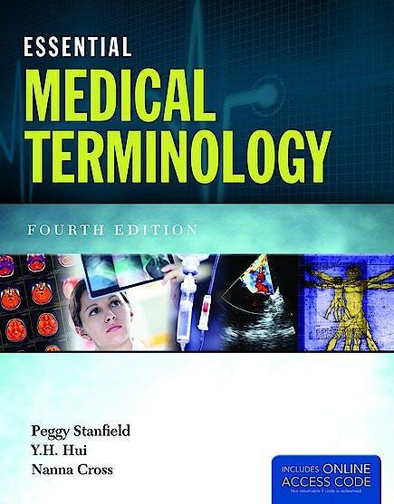 Portada del libro 9781284038781 Essential Medical Terminology + Online Access