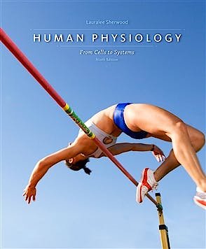 Portada del libro 9781285866932 Human Physiology. from Cells to Systems