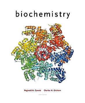 Portada del libro 9781305577206 Biochemistry