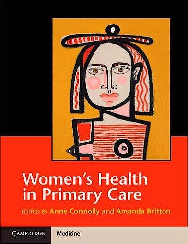 Portada del libro 9781316509920 Women's Health in Primary Care