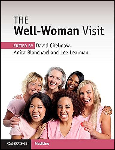 Portada del libro 9781316509982 The Well-Woman Visit