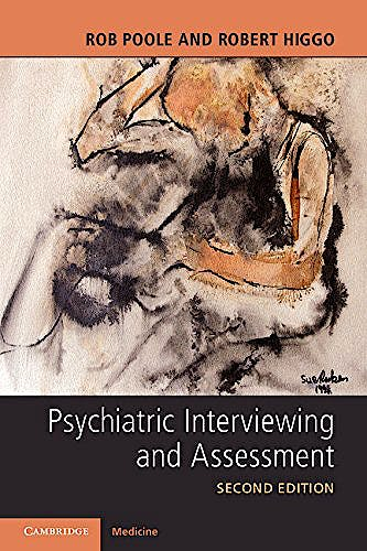 Portada del libro 9781316614037 Psychiatric Interviewing and Assessment