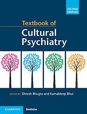 Portada del libro 9781316628508 Textbook of Cultural Psychiatry