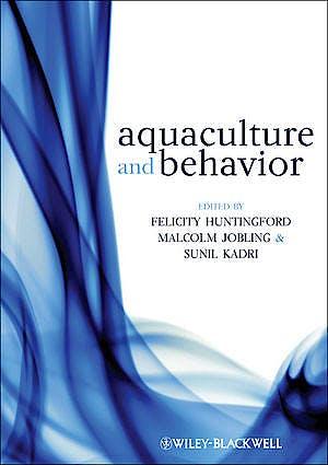 Portada del libro 9781405130899 Aquaculture and Behavior