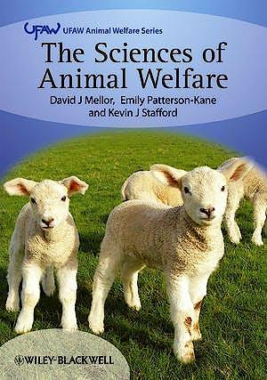 Portada del libro 9781405134958 The Sciences of Animal Welfare