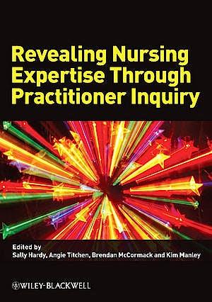 Portada del libro 9781405151788 Revealing Nursing Expertise Through Practitioner Inquiry