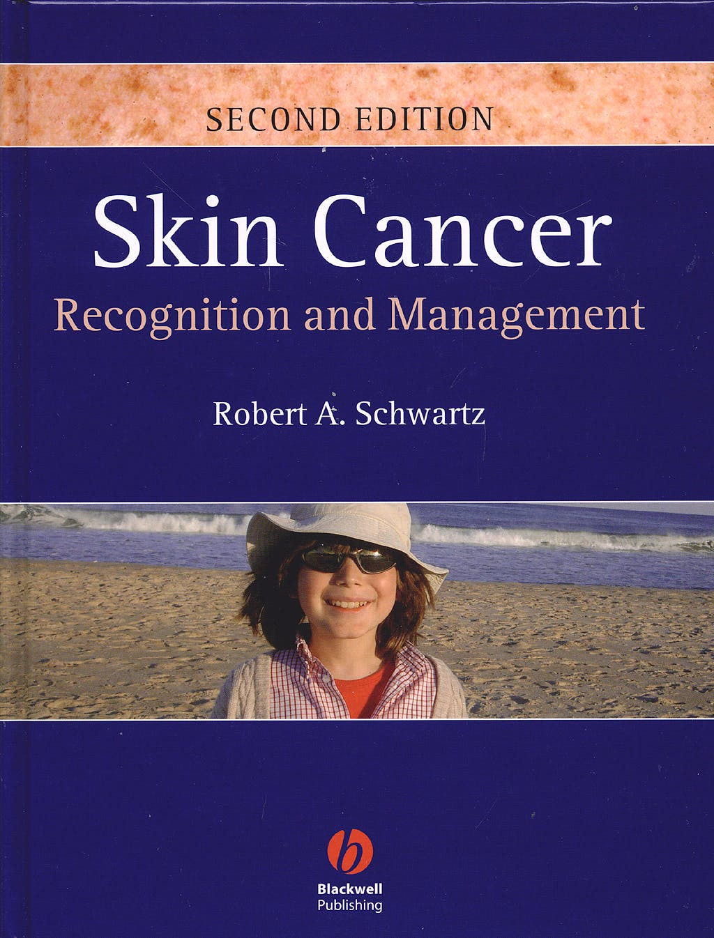 Portada del libro 9781405159616 Skin Cancer. Recognition and Management