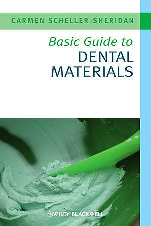 Portada del libro 9781405167468 Basic Guide to Dental Materials