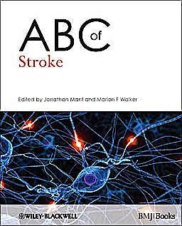 Portada del libro 9781405167901 Abc of Stroke