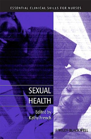 Portada del libro 9781405168311 Sexual Health