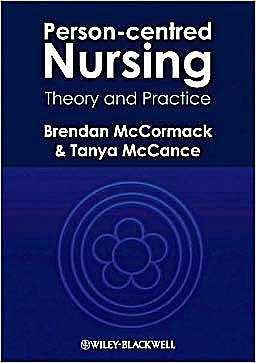 Portada del libro 9781405171137 Person-Centred Nursing: Theory and Practice