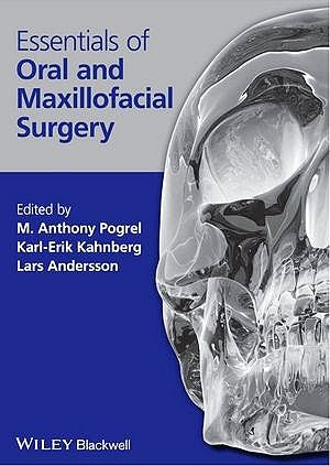 Portada del libro 9781405176231 Essentials of Oral and Maxillofacial Surgery