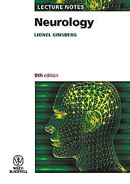 Portada del libro 9781405177221 Lecture Notes: Neurology